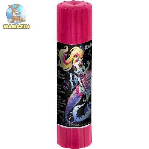 """Клей-карандаш """"Monster High"""", 8г с индикатором"""