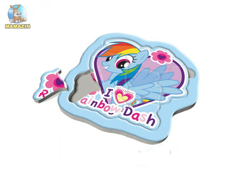 Пазлы Hasbro,My Little Pony, макси