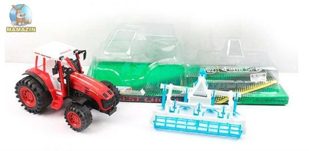 Трактор сельхозтехника