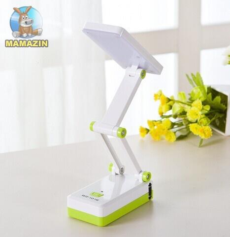 Лампа настольная аккумуляторная OASIS