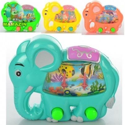 Игра водяная Слон
