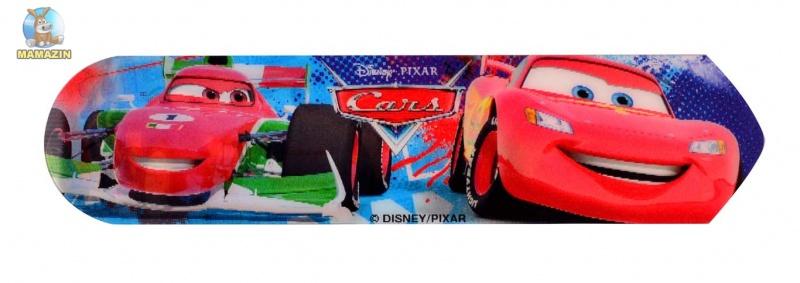 """Закладки 2D """"Cars"""""""
