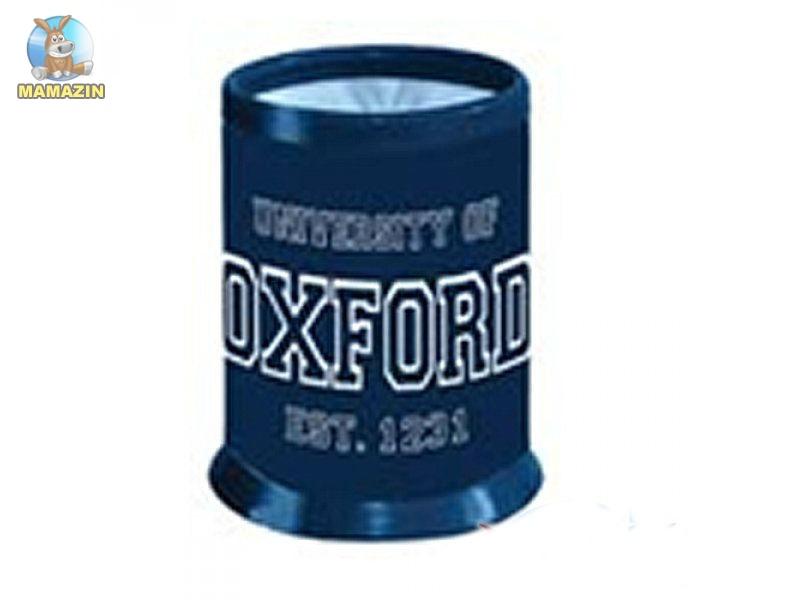 """Стакан для письменных принадлежностей разборной  """"Oxford"""""""
