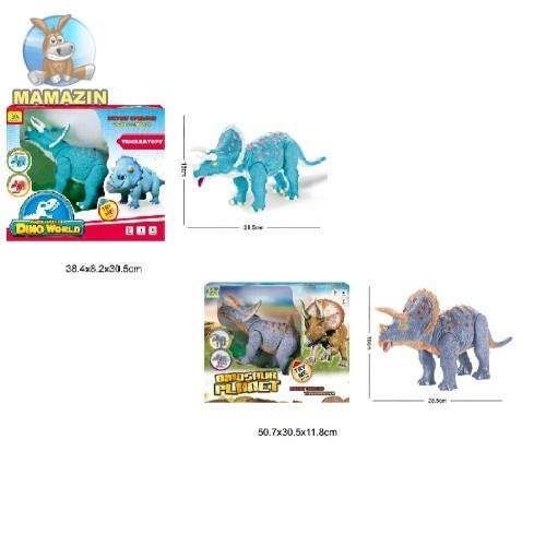 """Животные """"Планета Динозавров"""""""
