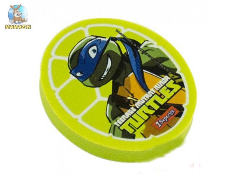 """Ластик """"Ninja Turtles"""""""