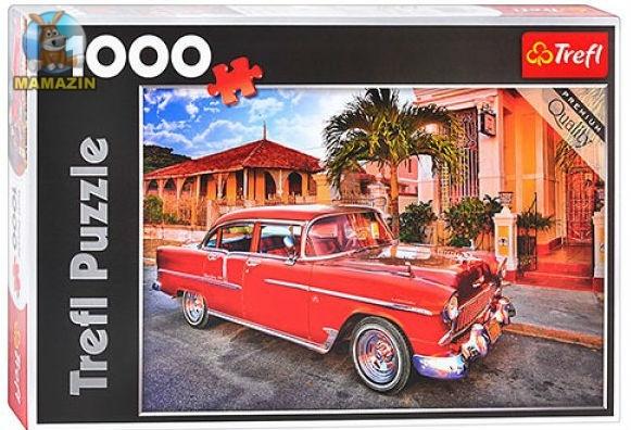Пазлы Chevrolet Bel Air Oldtimer