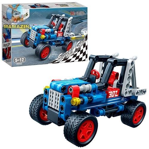 Конструктор Трактор