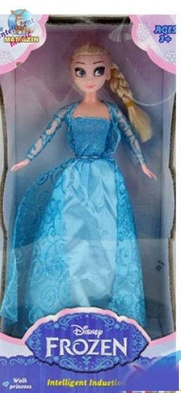 Кукла Фрозен