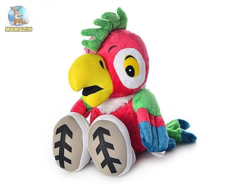 Кеша попугай, музыкальный