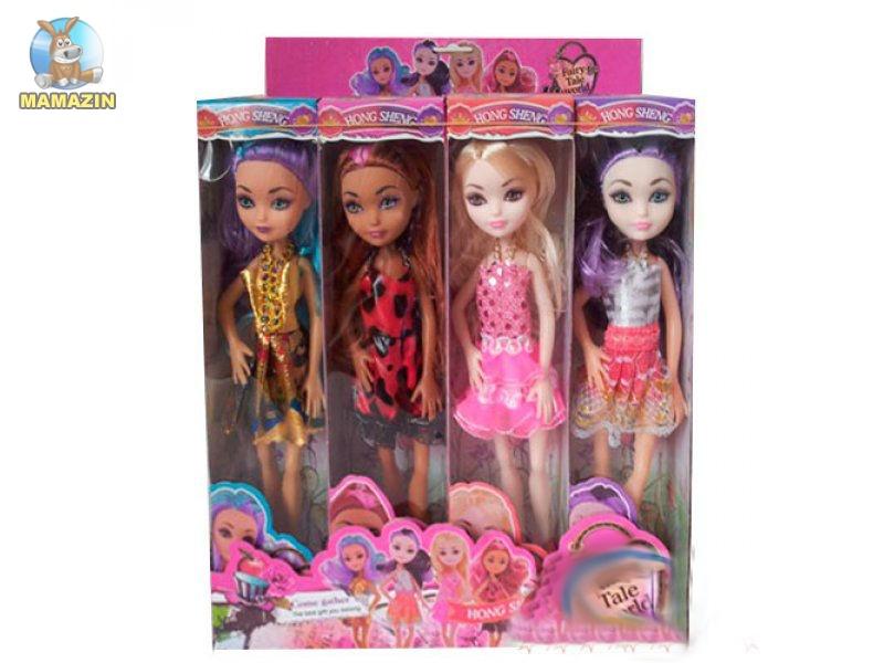 Кукла Ever After High, 12 шт в дисплее