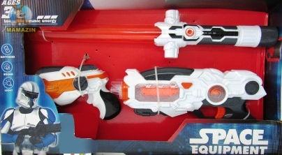 "Пистолет ""Star Wars"""