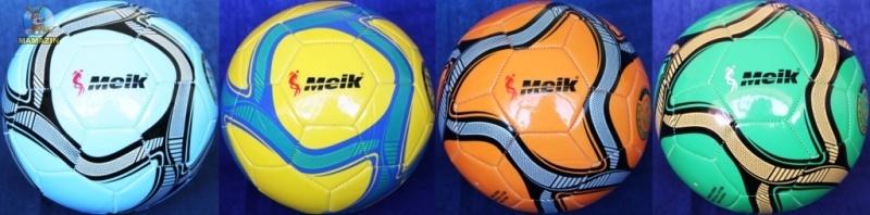 Мяч футбольный, 400г