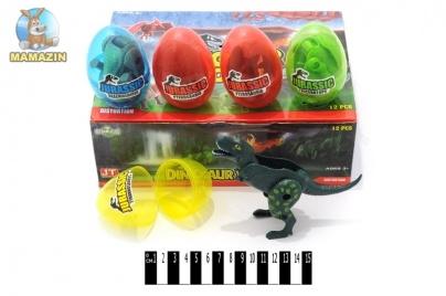 Динозаври-трансформери