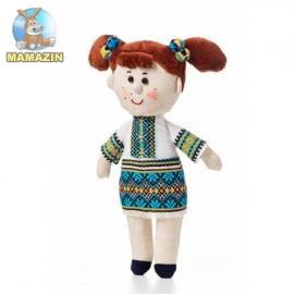 Девочка Украинка