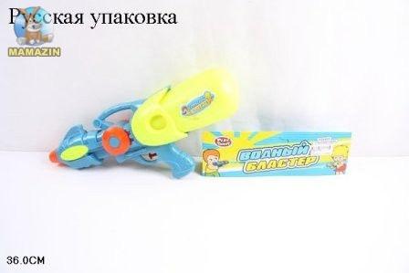 """Водяное оружие PLAY SMART """"Водный бластер"""""""