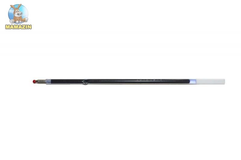 """Стержень маслянный для ручек """"Вышиванка"""",  синий 0,6мм"""