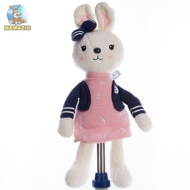Мягкая игрушка Зайка Лунита