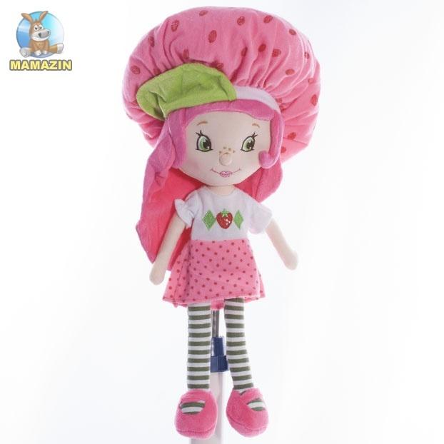 "Кукла мягкотелая ""Шарлотта"" №1"