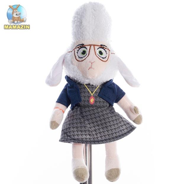 """Мягкая игрушка Зоотопия """"Овца"""""""