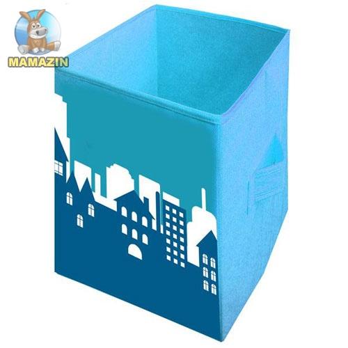 Ящик для игрушек пейзаж