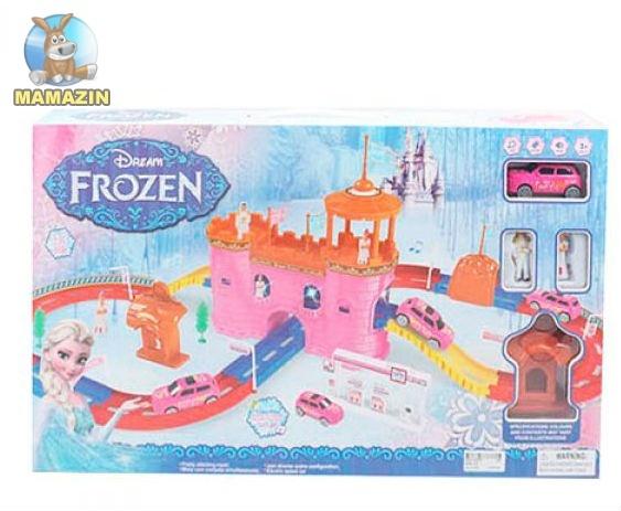 Трек Frozen