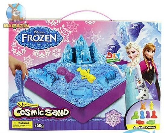Песок для творчества Frozen