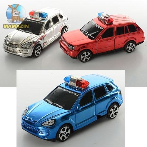 "Машинка ""Полиция"""
