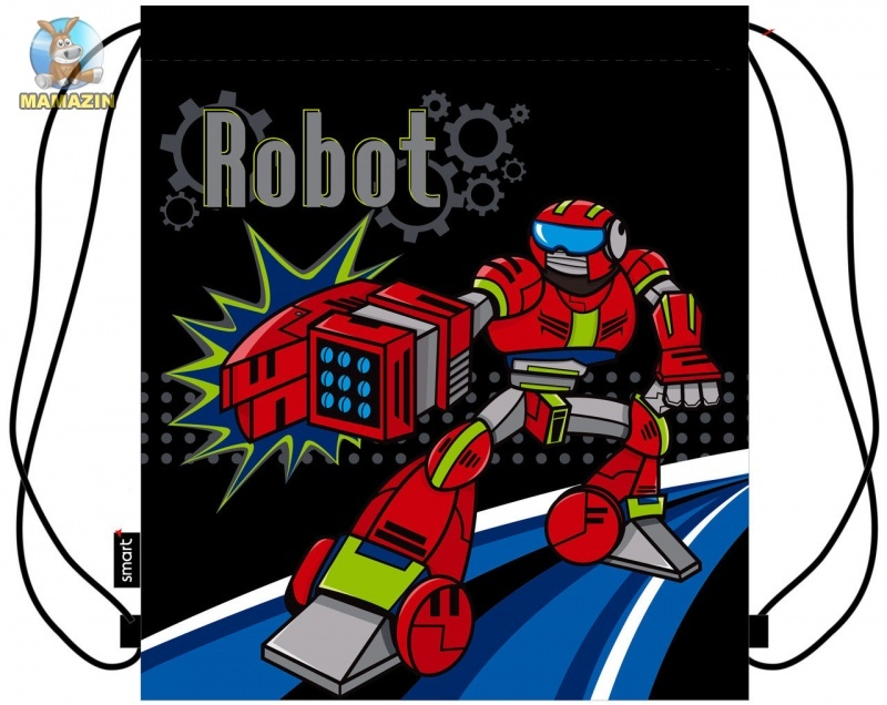 "Сумка для обуви ""Robot"""