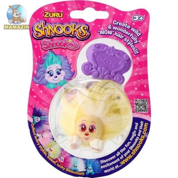 """Мягкая игрушка """"Shnooks"""""""