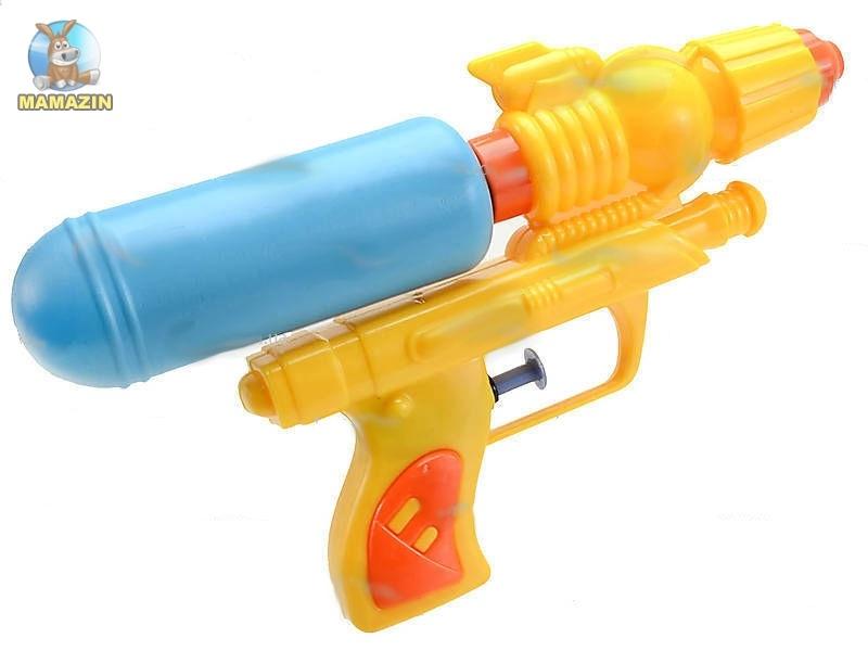 Водяной пистолет 20см