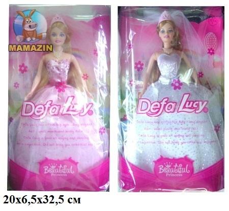 """Кукла """"Defa Lucy"""", невеста"""
