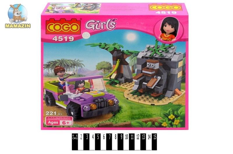 """Конструктор """"GIRLS"""""""