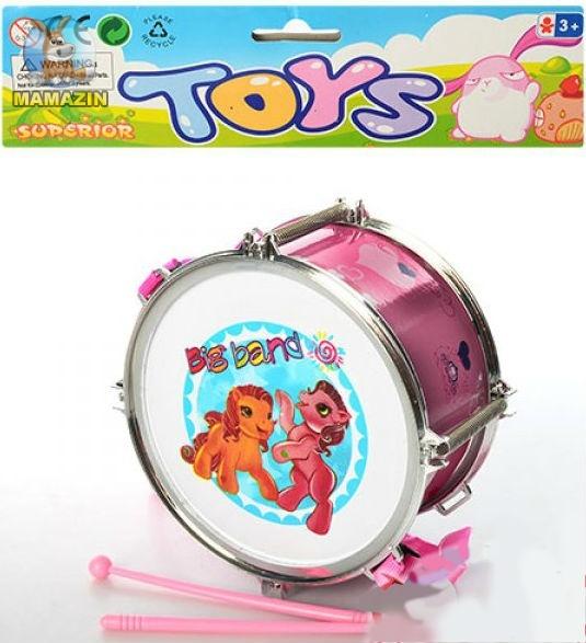 Барабан Пони