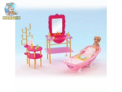 "Мебель ""Gloria""  ванная комната"