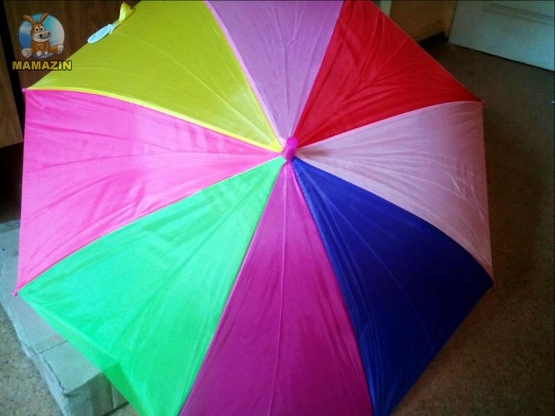 Зонтик детский  49,5см