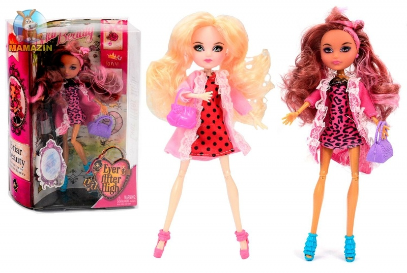 """Кукла Ever After High """"Apple White"""", """"Briar Beauty"""""""