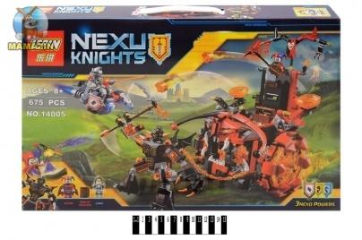 "Конструктор ""NEXO knight"""
