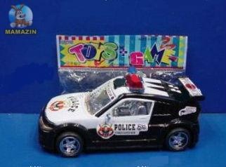 Легковая полиция