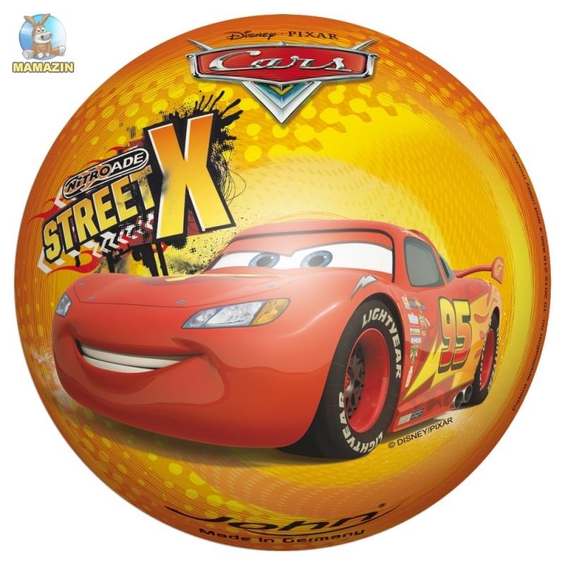 """Мяч """"Тачки"""", 13 см, лицензия"""