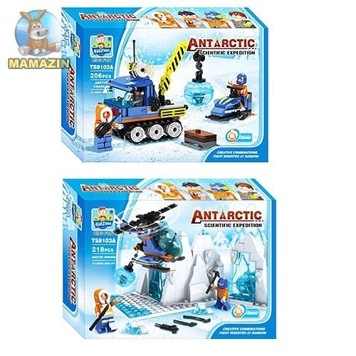 Конструктор Арктика