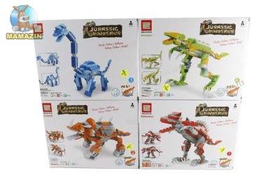 Конструктор Динозавр Юрского периода