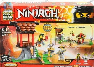 "Конструктор ""Ninja"""