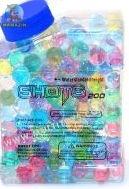Водяные пули цветные