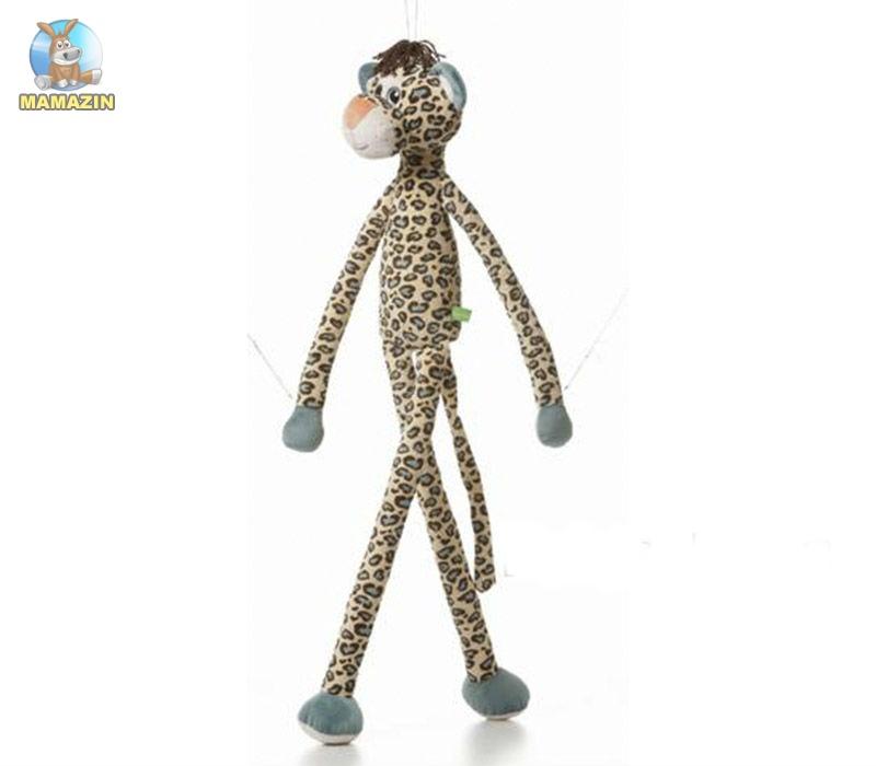 Леопард Сафари