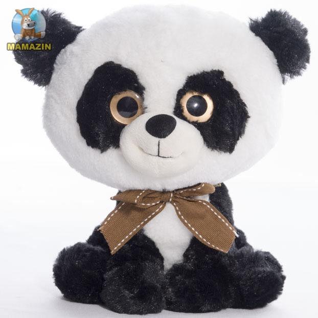 """Мягкая игрушка """"Лунита панда"""""""