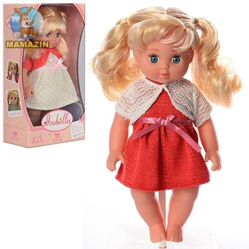 """Кукла """"Изабелла"""""""