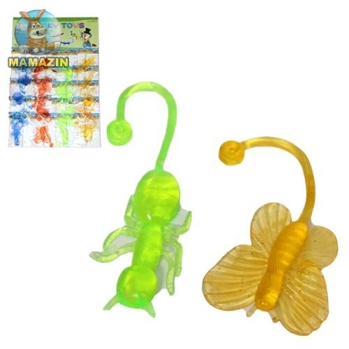 Лизуны в ассортименте бабочка муровей