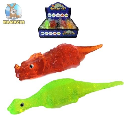 Лизун динозавр Юрский период