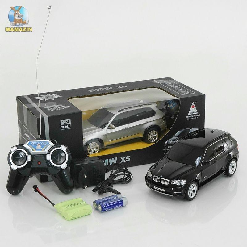 "Машина ""BMW X5"" р/у"