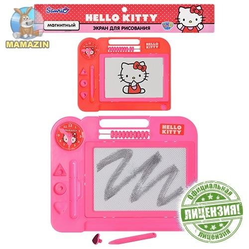 """Досточка для рисования """"Hello Kitty"""""""
